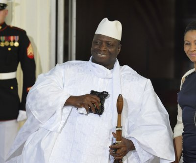 Gambia third African nation to pull out of International Criminal Court