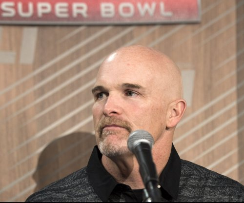Team chemistry mandated in Dan Quinn's second season with Atlanta Falcons