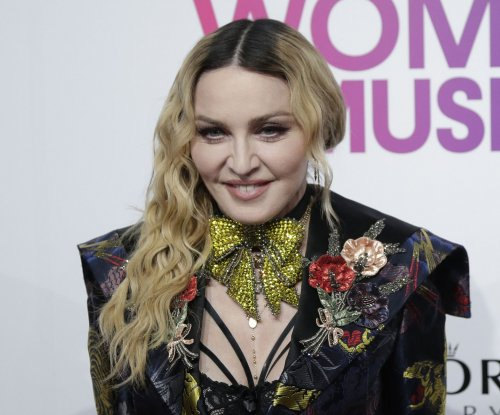 Famous birthdays for Aug. 16: Madonna, Steve Carell