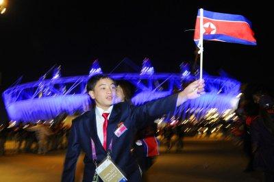 Report: North Koreans granted more than 10,000 U.S. visas