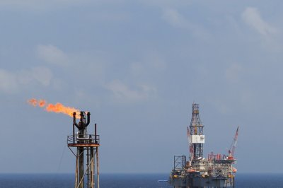 Share value for giant Israeli gas field revised higher
