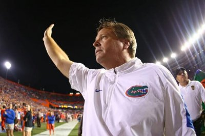 Jim McElwain: Florida Gators parting ways with head coach