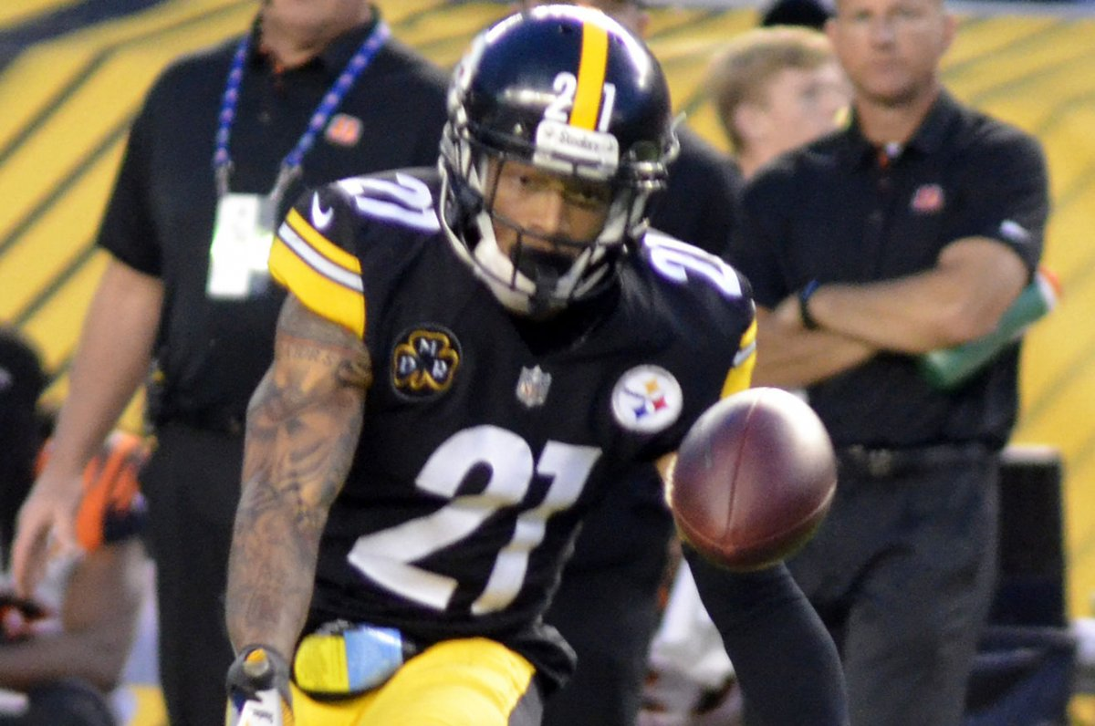 Pittsburgh Steelers CB Joe Haden out with leg injury UPI