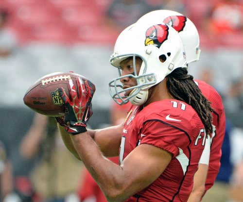 Arizona Cardinals camp: Three goals and top battle