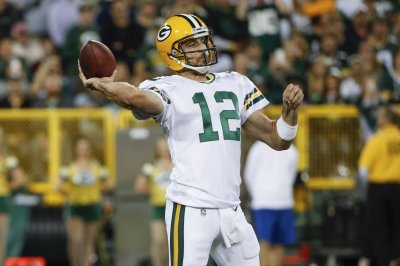 No updates on Rodgers' status after Packers-Vikings tie