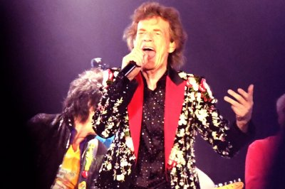 Rolling Stones play Miami one night early due to Hurricane Dorian