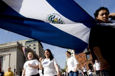 United States agrees to extend Temporary Protected Status for Salvadorans