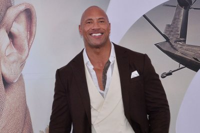 Dwayne Johnson, Lady Gaga join Oprah Winfrey on Weight Watchers tour