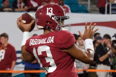 Tua Tagovailoa passes Dolphins pre-draft physical