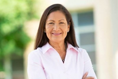 Biden to nominate Rep. Deb Haaland to Interior, Michael Regan to EPA
