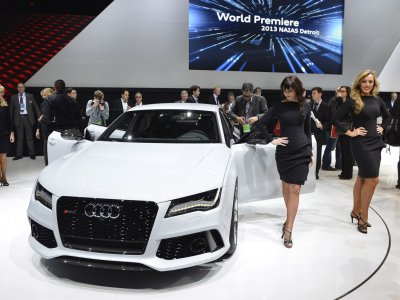 Audi plans $30 billion in investments