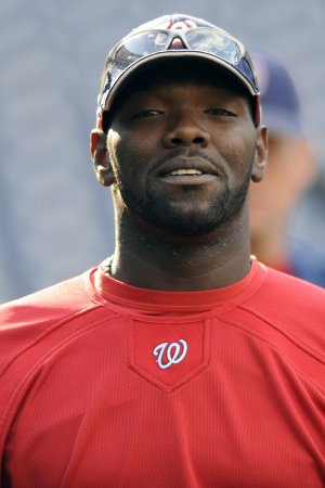 Elijah Dukes released by Nationals