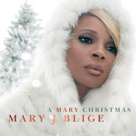 Mary J. Blige to release Christmas album