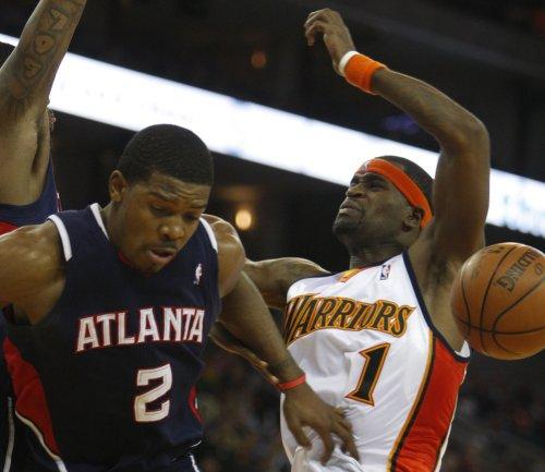 NBA: Atlanta 100, Washington 89