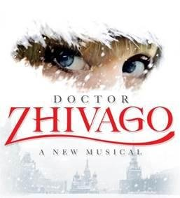 'Doctor Zhivago' is heading to Broadway next spring