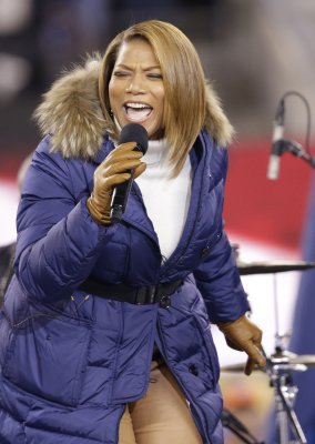 Queen Latifah to host Hollywood Film Awards show on Nov. 14