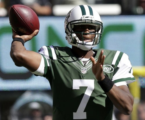 New York Jets QB Geno Smith won't press charges against IK Enemkpali