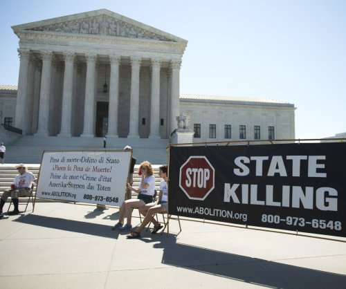 Use of death penalty at lowest level since 1991