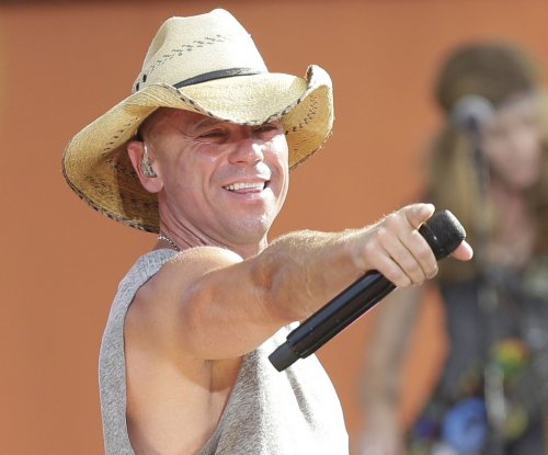 Kenny Chesney changes title of his upcoming album, announces duet with Pink