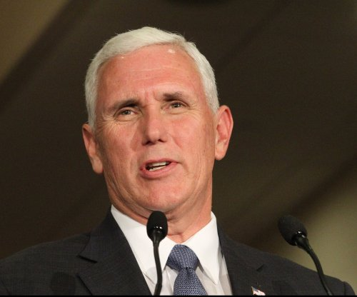 Mike Pence says Donald Trump's agenda in step with House GOP