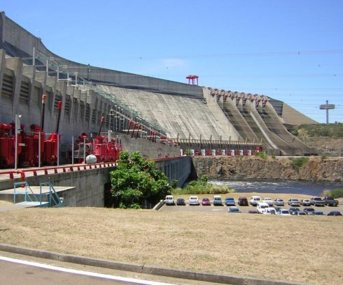 Venezuela's Guri dam hasn't recovered from drought; electricity rationing may return