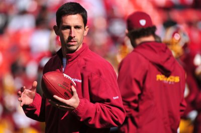 Kyle Shanahan set for 2nd interview with San Francisco 49ers