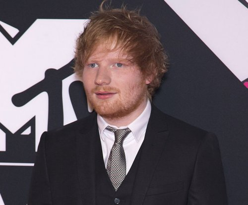 Ed Sheeran on Taylor Swift: 'We both take it a bit too far'