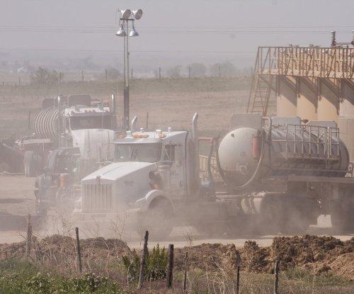 U.S.-Mexican energy trade a bright spot