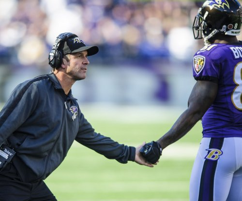 Baltimore Ravens, Jim Harbaugh interested in Anquan Boldin reunion