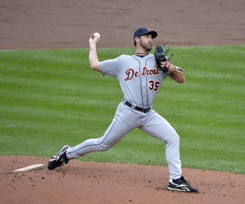 Miguel Cabrera, Justin Verlander help Detroit Tigers upend Kansas City Royals