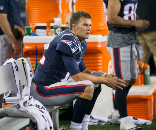 New England Patriots' Tom Brady on losing Julian Edelman: 'We have to find a different way'