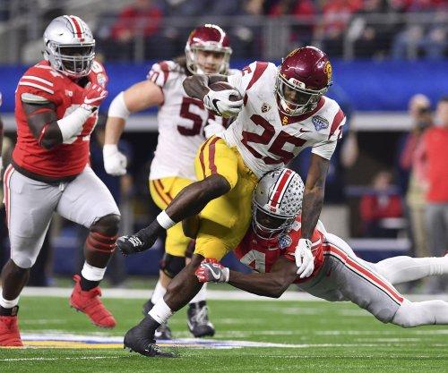 USC Trojans running back Ronald Jones II to enter 2018 NFL Draft