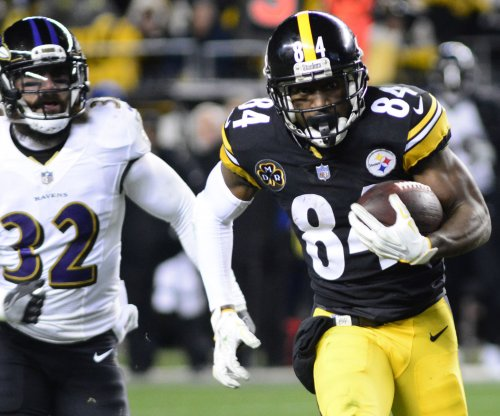 All signs point to Steelers' Brown playing