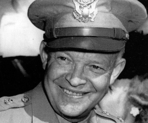 On This Day: Eisenhower takes command of U.S. forces in Europe