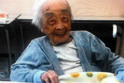 Chiyo Miyako, world's oldest person, dies at 117