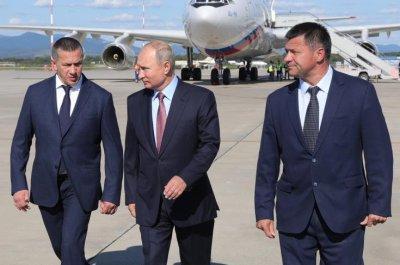 Three North Korea aircraft to fly to Vladivostok