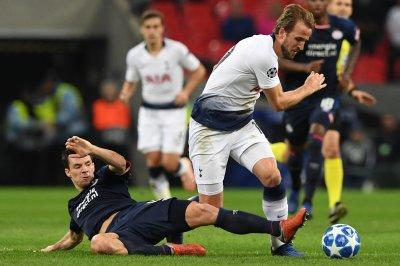Harry Kane rallies Tottenham Hotspur to Champions League win