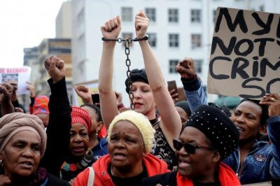 South African gender-based violence needs more than slogans, summits