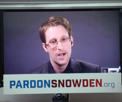 U.S. sues Snowden for violating non-disclosure agreement with new book