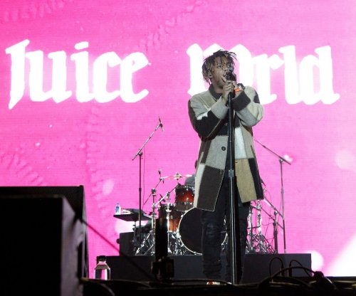 Police, FBI find narcotics, guns in Juice WRLD's luggage