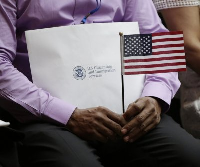 U.S. government to allow only telephone interpreters for asylum seekers