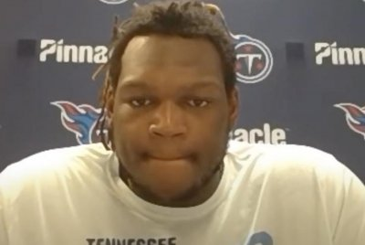 2020 first-round NFL pick Isaiah Wilson says he's 'done' with Titans