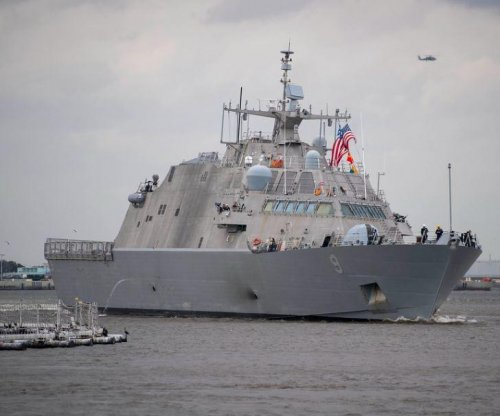 Navy task force lists needed upgrades to littoral combat ships