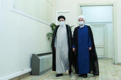 Hard-line judge Ebrahim Raisi wins Iran's presidential election