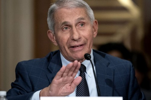 Dr. Anthony Fauci: U.S. 'going in the wrong direction' on COVID-19 cases