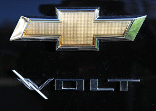 Chevy to upgade Volt after battery fires