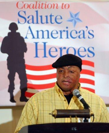 J.R. Martinez named Rose Parade marshal