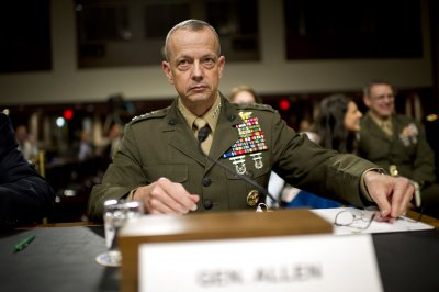 White House to change Afghanistan generals