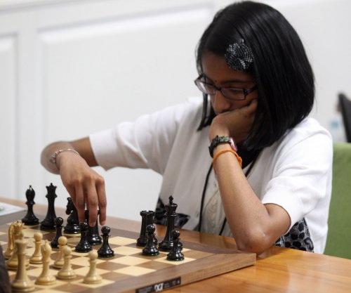 British chess grandmaster says women are 'hard-wired' to be worse at chess than men