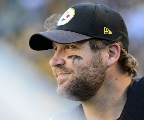 Ben Roethlisberger on his quick recovery: 'I drank a lot of milk'